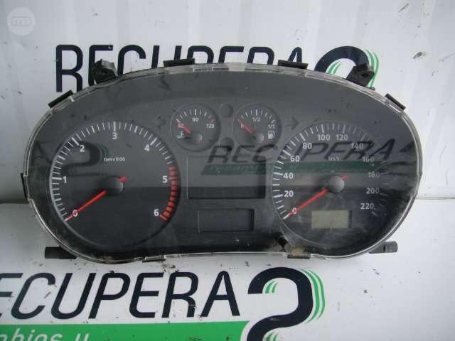 VENDO MARCADOR SEAT IBIZA 1. 4 MPI 6K2