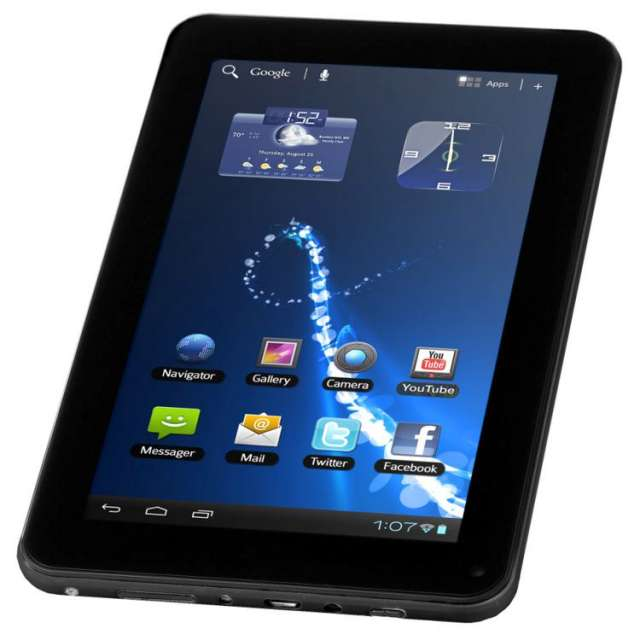 TABLET FULL HD ANDROID Y WI-FI