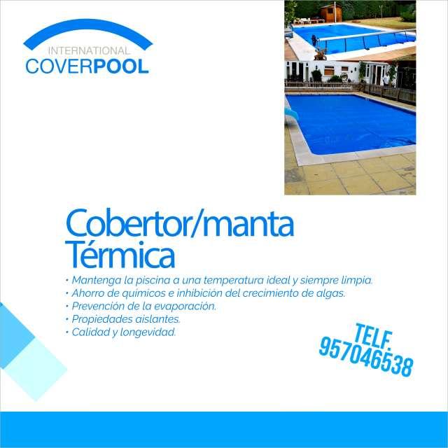 COBERTORES VERANO DE 4* 6··>24M2. BURBUJA - foto 1