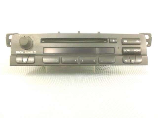 BMW E46 RADIO CD