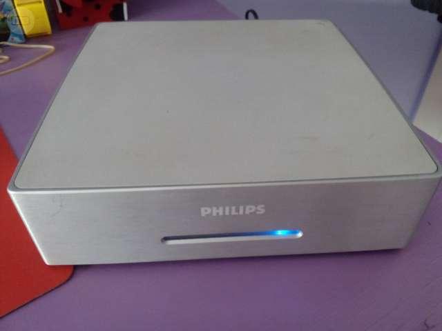 DISCO DURO MULTIMEDIA PHILIPS 500GB - foto 1