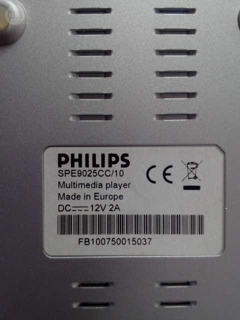 DISCO DURO MULTIMEDIA PHILIPS 500GB - foto 2