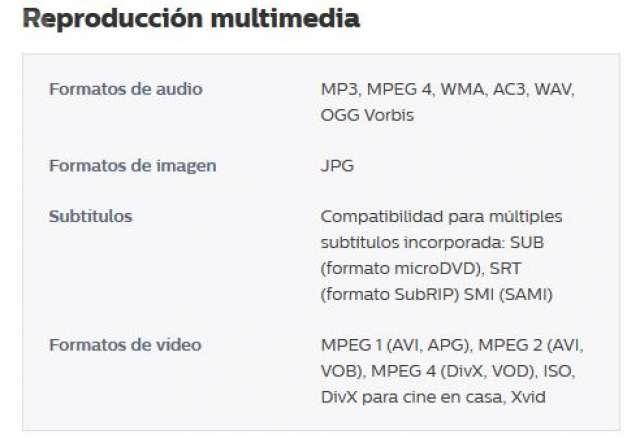 DISCO DURO MULTIMEDIA PHILIPS 500GB - foto 3