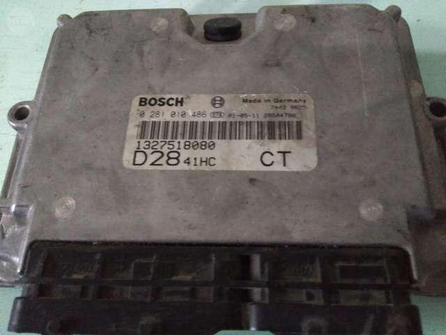 CENTRALITA JUMPER BOXER DUCAT 0281010486