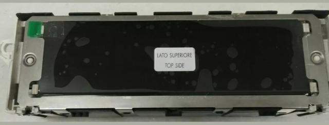 656 ADJUNTAMOS INSTRUCCIONES PARA SU MONTAJE. DISPLAY LCD  PEUGEOT 407.