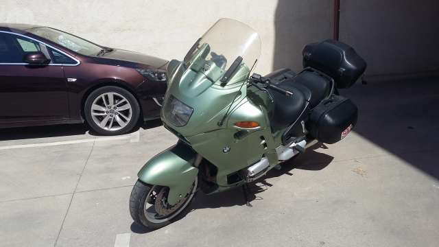 DESPIECE BMW R1100RT