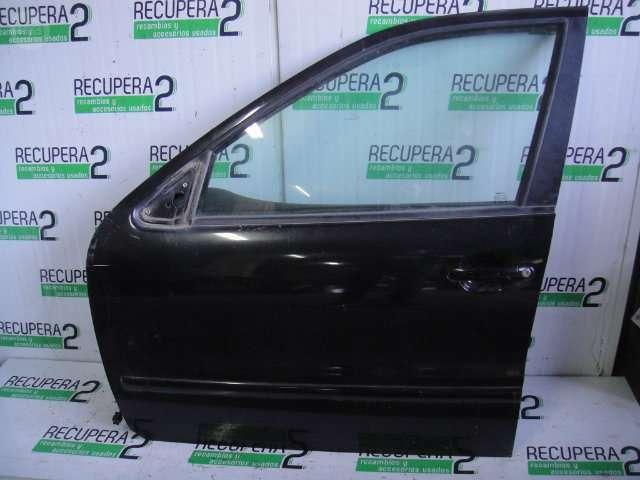 VENDO PUERTA IZQUIERDA SEAT LEON 1 99-05