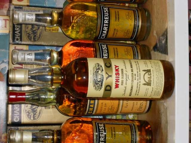 Medleys Dyc Vega Sicilia Whisky Malta