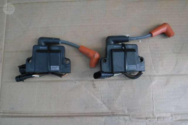 EVINRUDE E- TEC 40 CV - foto 4