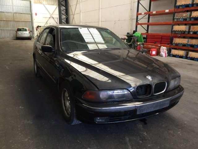 DESPIECE COMPLETO BMW 525 TDS E39
