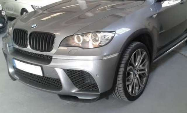 Paragolpes Pack M Performance Bmw X6 E71