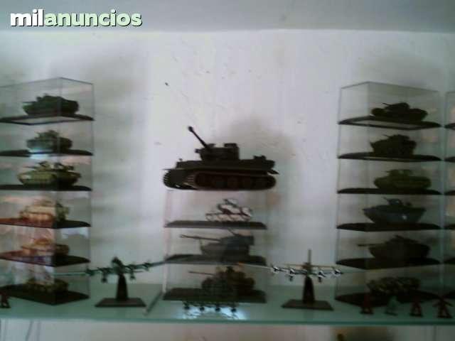 M35 A1 Grupo Transportes Vietnam 1968 1:72 Tanque Altaya Diecast