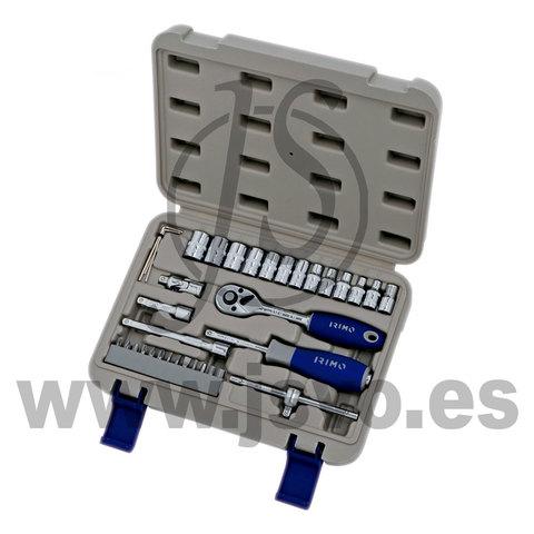 STRIR llaves combinadas de carraca articulada 11mm