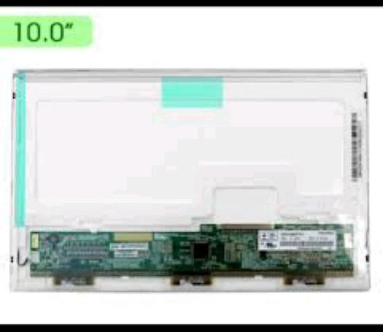 LOTE DE PANTALLAS 10. 0 LCD 40 PINES