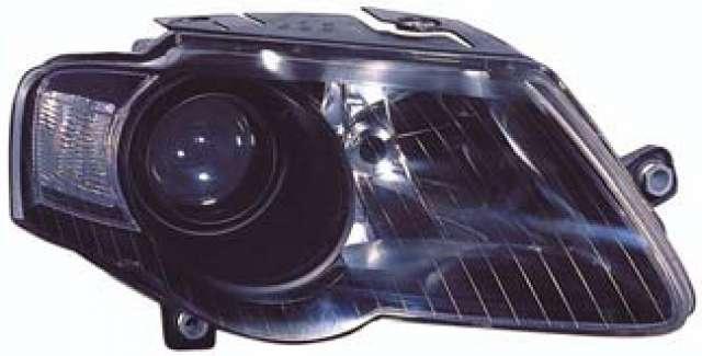 VW PASSAT (05- 10) FARO DERECHO -H7 H7-E