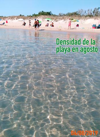 COSTA CULLERA CHALET EN LA PLAYA - foto 3
