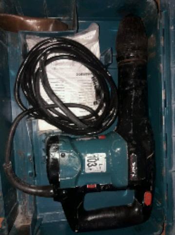 Martillo Electrico Bosch Gsh 5 Ce