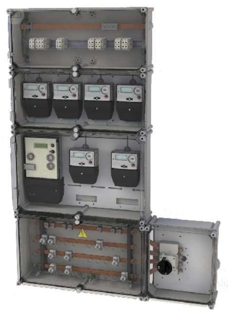SERVICIOS ELECTRICOS INDUSTRIALES - foto 1