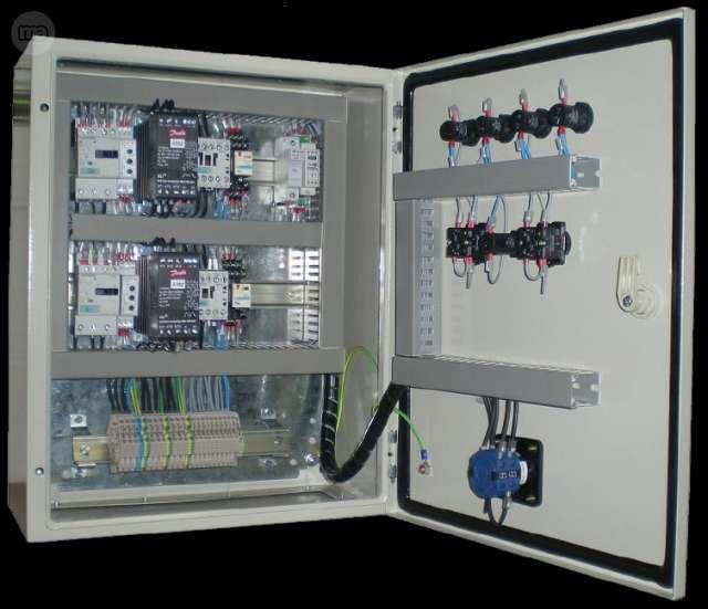 SERVICIOS ELECTRICOS INDUSTRIALES - foto 4