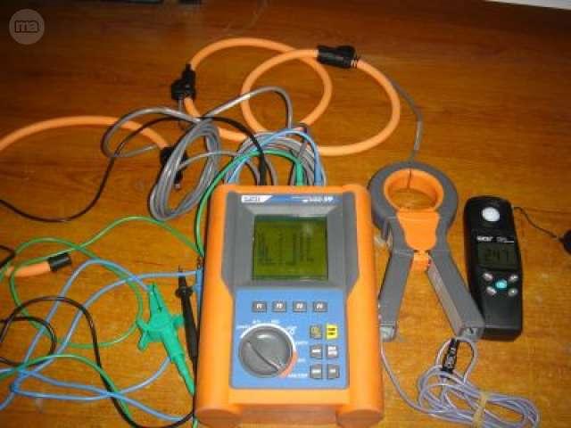 SERVICIOS ELECTRICOS INDUSTRIALES - foto 6