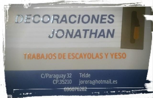 TRABAJOS DE ESCAYOLA, YESO Y PINTURA.