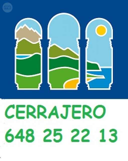 EL CERRAJERO DE ASTURIAS 648 25 22 13