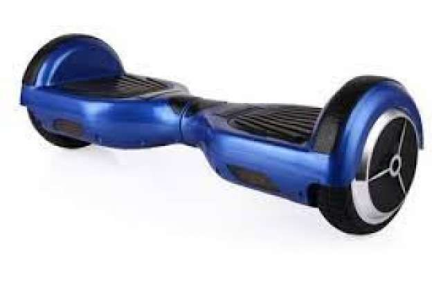 HOVERBOARD OVEX PATINETE ELÉCTRICO 700W - foto 1