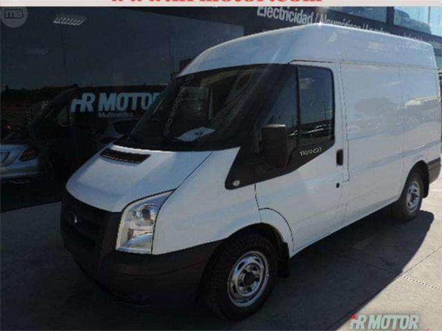 FORD - TRANSIT FT 280S VAN ECONETIC