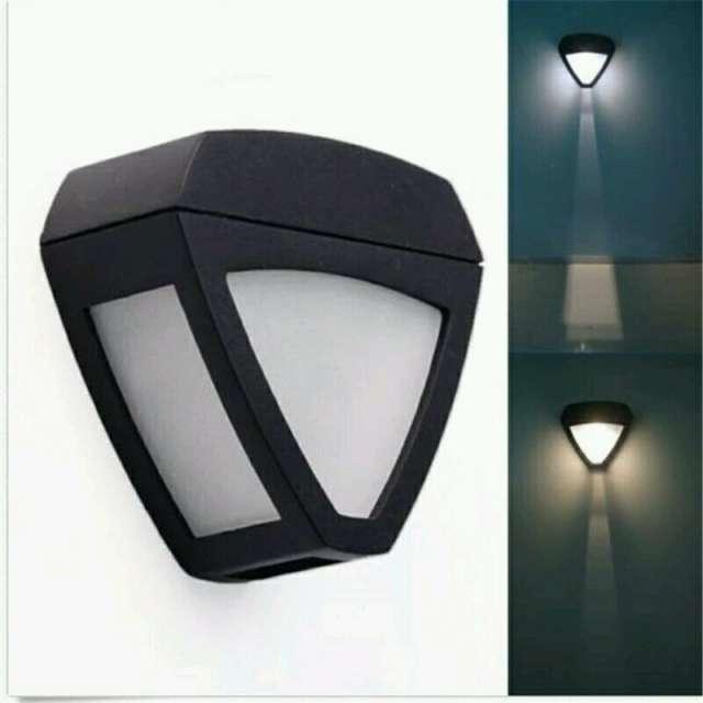 5039e127a MIL ANUNCIOS.COM - Aplique luz led exterior jardín solar