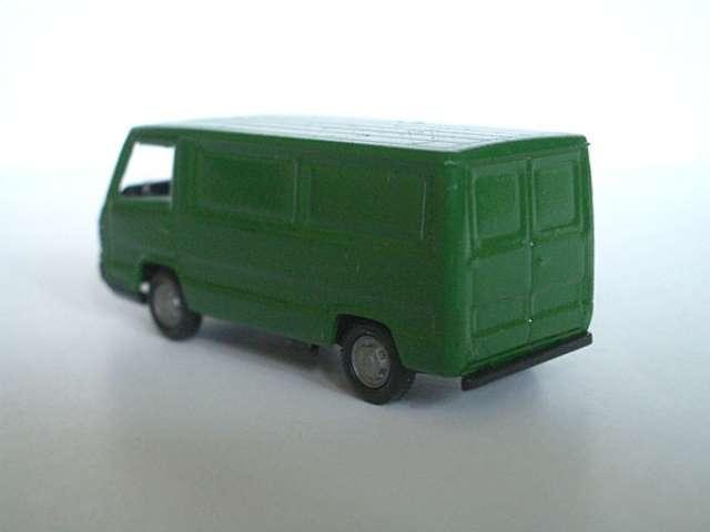 Herpa escala modelo vehículo-revista aniversario edición limitada