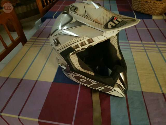 CASCO AIROH CR 900 TALLA L