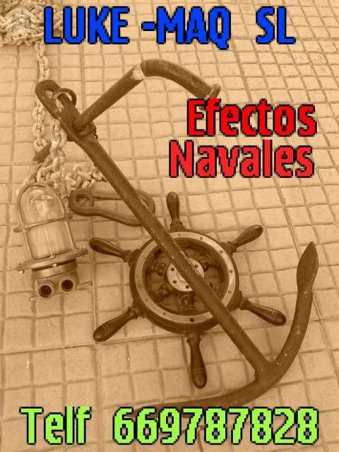 EFECTOS NAVALES - foto 1