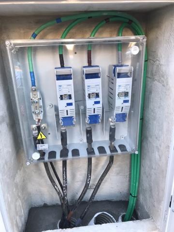INSTALADOR ELECTRICISTA AUTORIZADO - foto 3