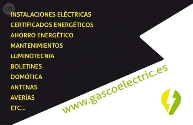 INSTALADOR ELECTRICISTA AUTORIZADO - foto 4