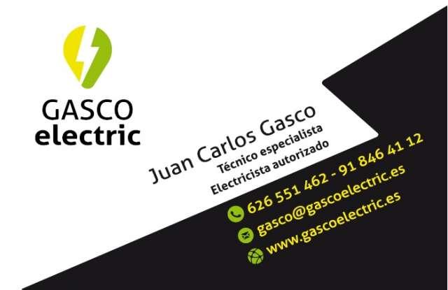 INSTALADOR ELECTRICISTA AUTORIZADO - foto 6