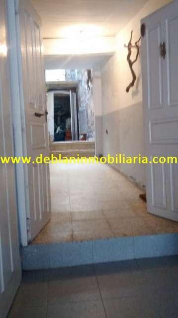 SE VENDE CASA DE 450M2 CON PATIO JUDIO - foto 3