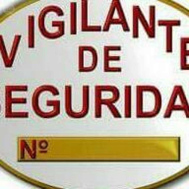 BUSCO TRABAJO DE VIGILANTE DE SEGURIDAD - foto 1