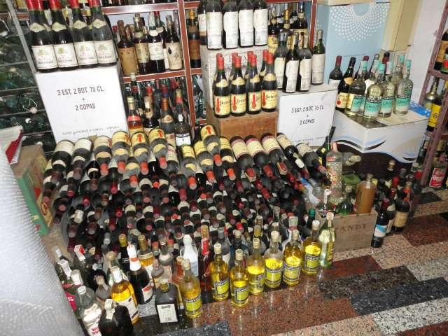 Antiguo Chartreuse Viejo - Vino De Rioja