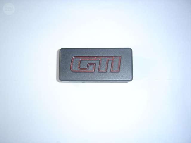 TAPA VOLANTE 309 GTI