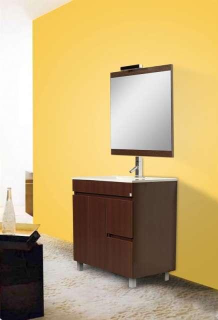 Puertas Para Baño Segunda Mano:mueble de baño modelo oporto anteayer vendococina com mueble de baño