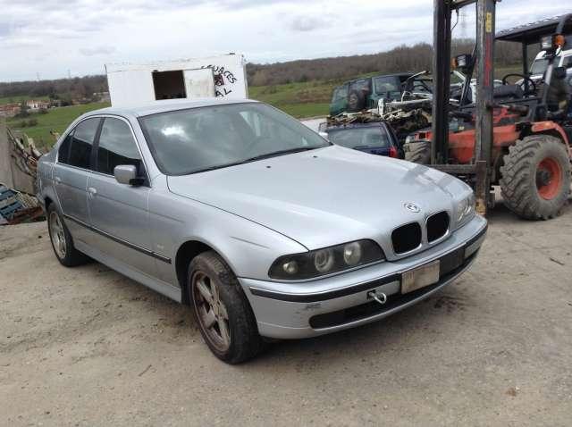 DESPIECE BMW 525 TDS