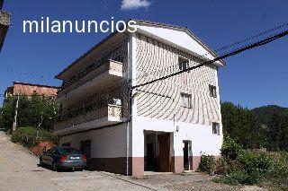 EDIFICIO EN PINOFRANQUEADO (CACERES) - foto 1
