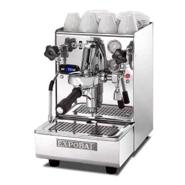 CAFETERA EXPOBAR UN GRUPO PROFESIONAL