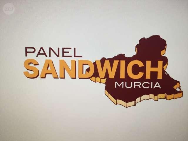 Panel Sandwich Alcantarilla Calidad!!