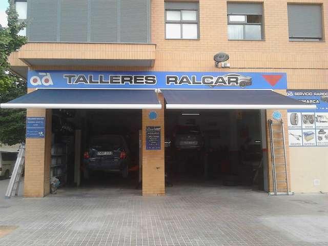 FABRICA DE TOLDOS,  INSTALADORES - foto 1