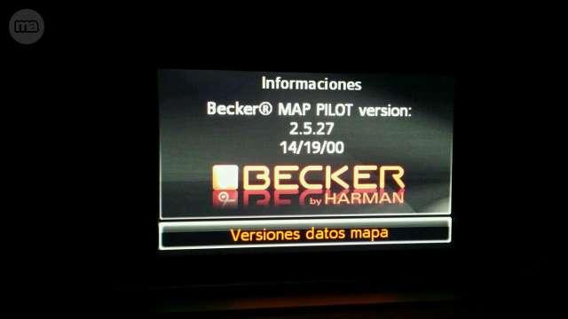 MIL ANUNCIOS COM - Becker map pilot  Recambios y accesorios