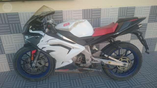 DESPIECE APRILIA RS50