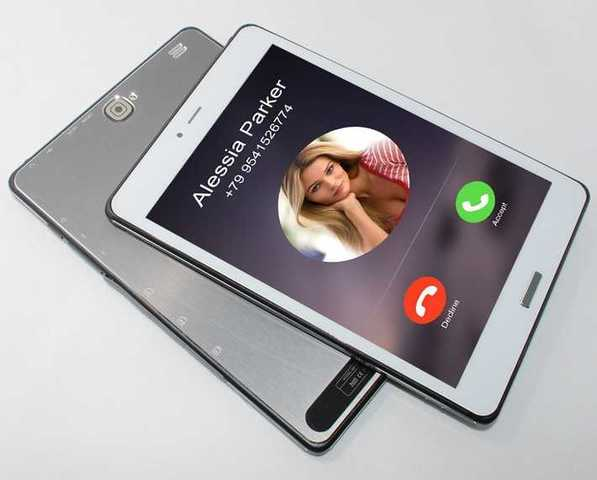 TABLET 7 TELÉFONO 3G GPS