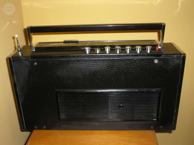 RADIO GRUNDIG SATELLIT 6001 - foto 7