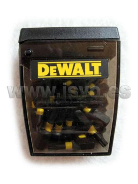 Dewalt DT7395T-QZ Puntas T20 x 5 50 mm